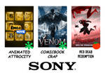 Sony's Redemption