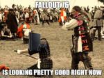 Anthem killing PS4's