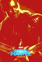 Marvel March #21.93 - Captain Marvel (2019) by JMK-Prime