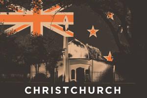 Christchurch 2019 by JMK-Prime