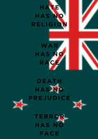Respose to Islamophobia by JMK-Prime