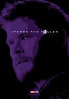 April Avengers #22.993 - Avengers Endgame (2019) by JMK-Prime