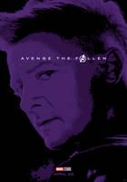 April Avengers #22.995 - Avengers Endgame (2019) by JMK-Prime