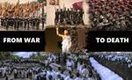From War to Death (Sri Lanka)