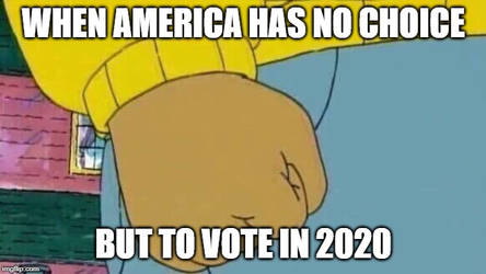 United States of America in 2020