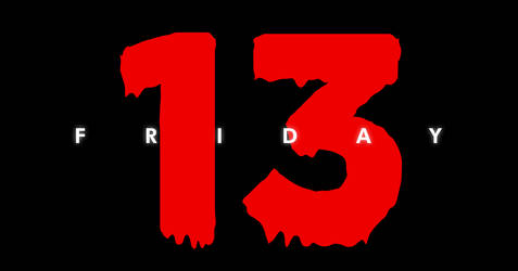 Friday the 13th 2019