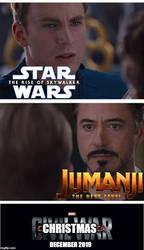 Box Office Civil War: December 2019