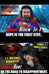 Superman Sunday