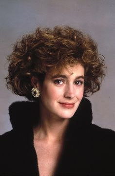 Sean Young 80's look by Dreamerforever2004