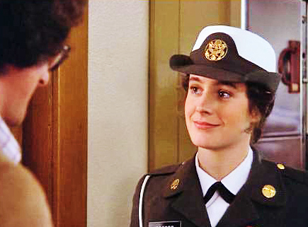 Sean Young  STRIPES by Dreamerforever2004