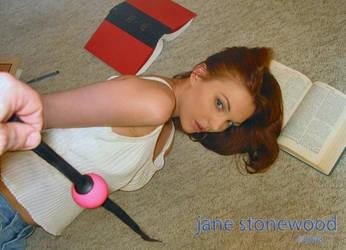 Jane Stonewood - Homework 12 by Dreamerforever2004