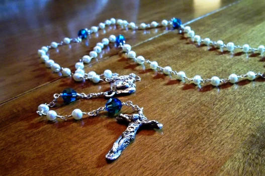 Devoted to You Rosary