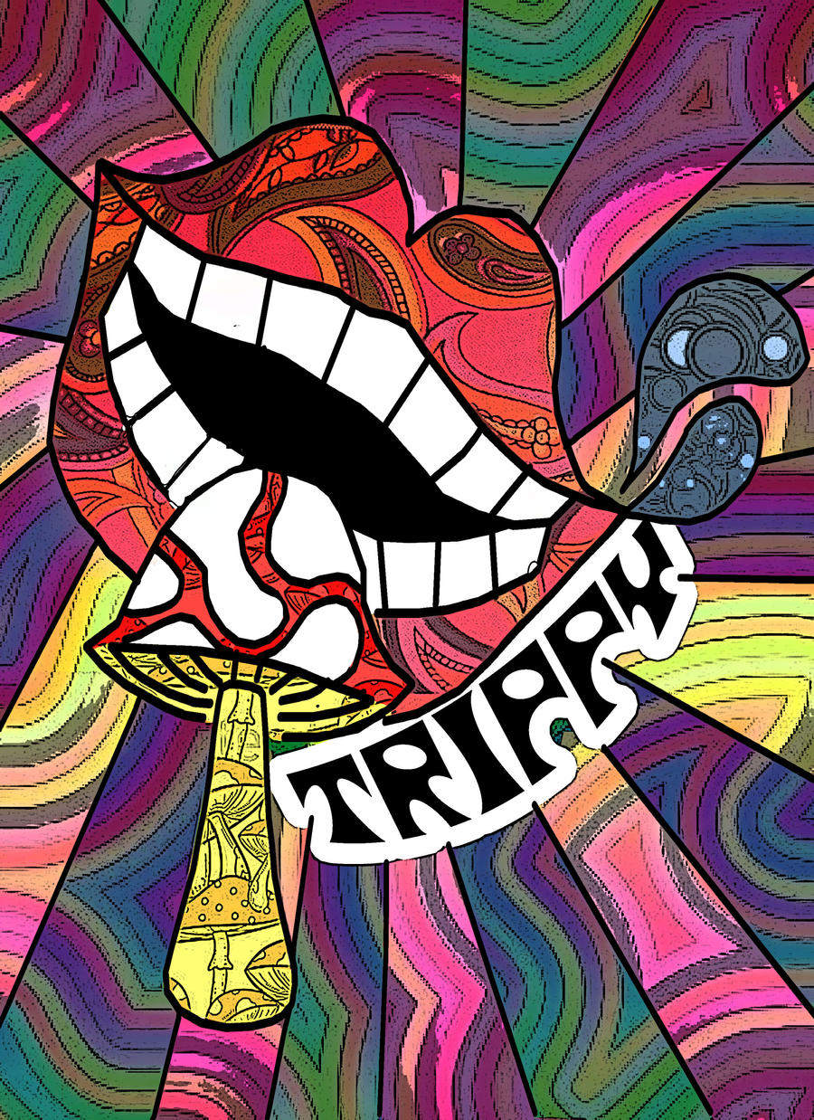 Take A Trip. by RadioactiveMarmalade