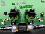 The Greens Brothers