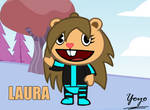 (HTF OC) Laura
