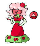 [Adopt] Red Rose Sapphire OPEN (Now With PayPal)