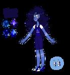 (Fusion) Midnight Spinel