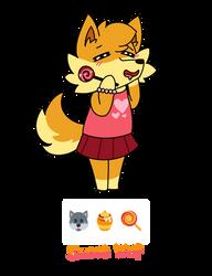 [Adopt] Emoji Themed Animal Adopt OPEN by DualJewels