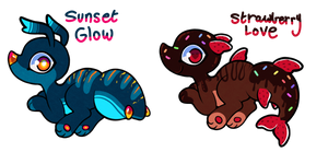 (Adopts) Funky Chameleons OTA CLOSED