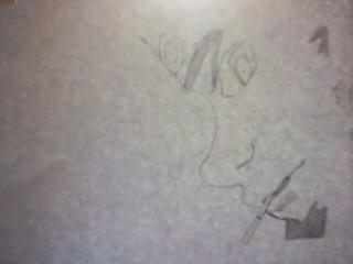 Asuma Drawing by herofrozen1