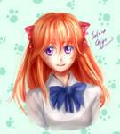 Sakura Chiyo (Request sample)