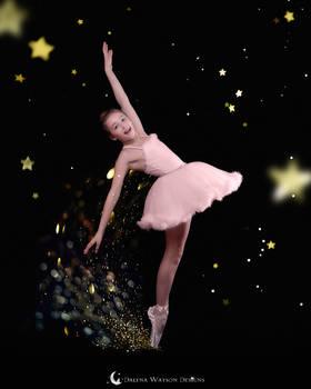 Glitterina Starlight