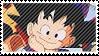 Goku by kikito21