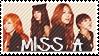 Miss A by kikito21