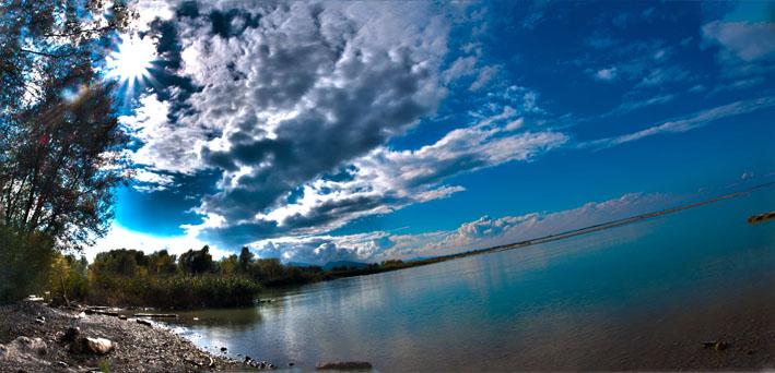 The Lake by random-chris