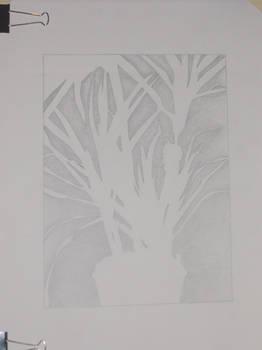 Negative Palm