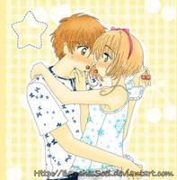 [Card Captor Sakura] Happy Valentine ~ Again by Tsubaki-Kanon