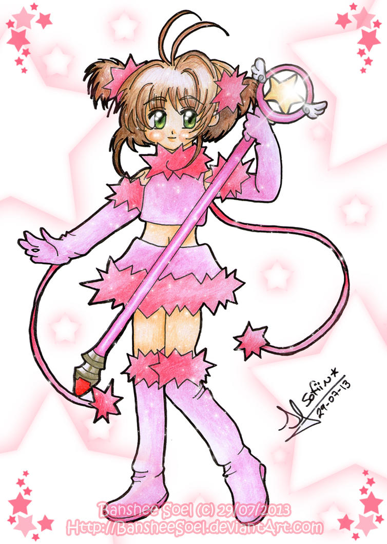 [Artbook #3] Princess of Confetti by BansheeSoel