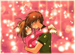 [Card Captor Sakura] Kiss the Girl ~ Gift