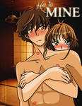 [Card Captor Sakura] He is Mine