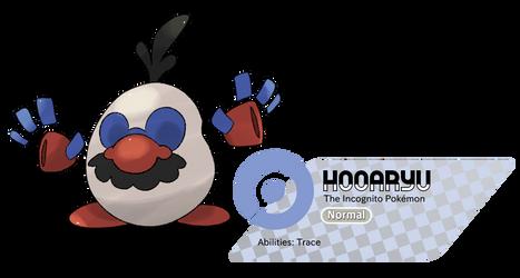 051- Hooaryu