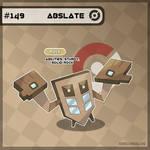 #149- Abslate