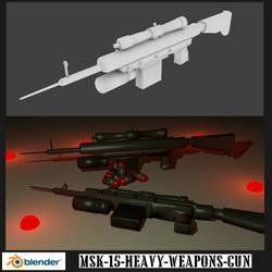 MSK-15-heavy-weapons-gun by Superman999