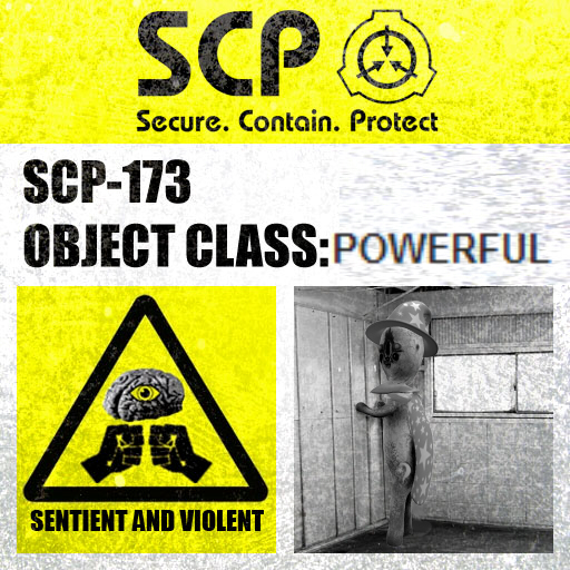 SCP-Containment Breach: Magic mod new by Superman999 on