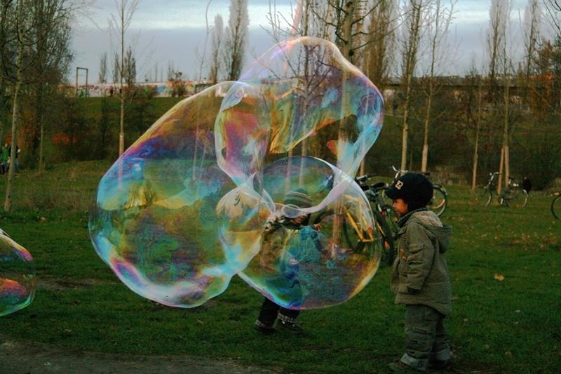 bubbles by savvinaakm