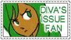 Stamp Vero  by Martafav