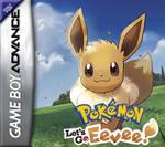 Pokemon Lets Go Eevee Gba