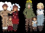 Heta-kid Custom for Lulerain #2 by Safiric