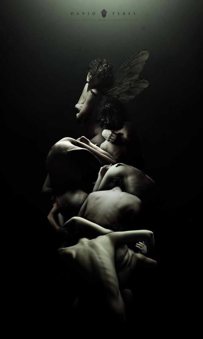 Metamorphosis by davidperesbr