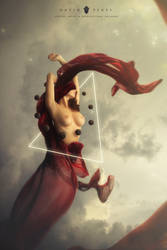Kala - Guardian of the Skies by davidperesbr