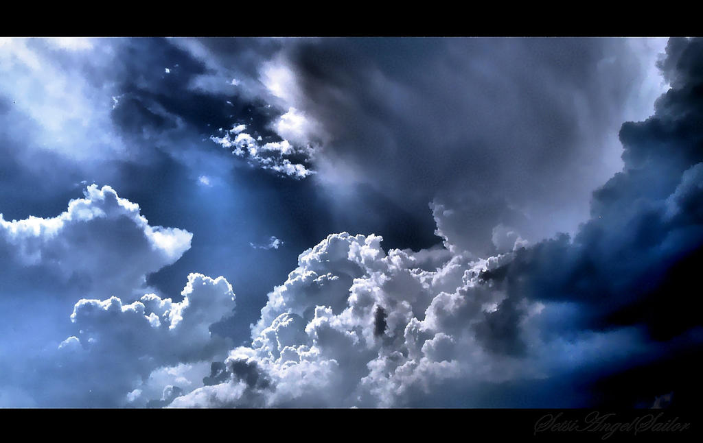 Dreamland On The Sky by Angie-AgnieszkaB