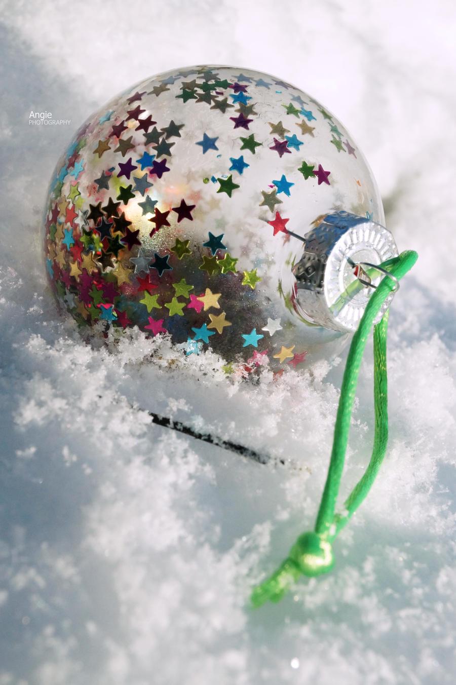 Christmass Spirit by Angie-AgnieszkaB