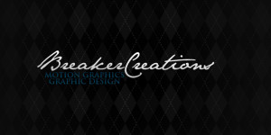 BreakerCreations's Profile Picture