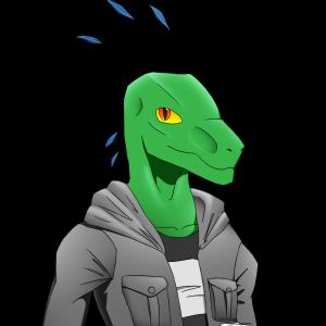 Metrosaurus's Profile Picture