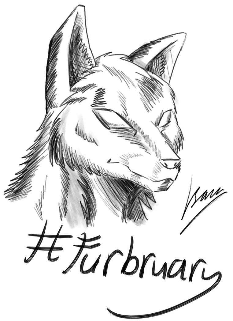 Furbruary by Metrosaurus