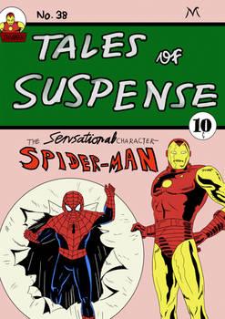 Spider-Man the Boy Wonder